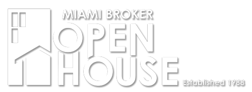Miami Broker Open House